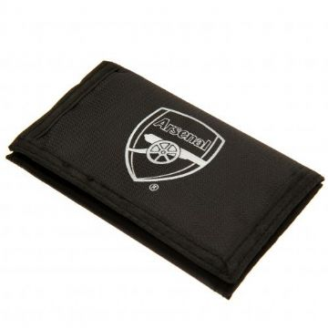 Arsenal Nylon Wallet RT